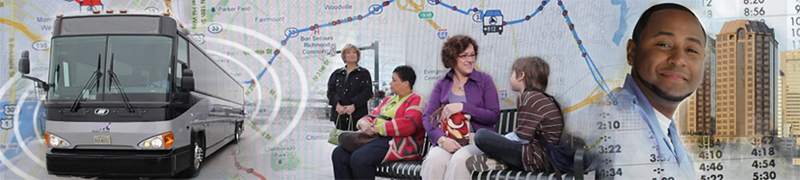 GRTC   Bus Tracker